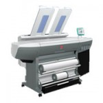 Océ ColorWave® 300 Large Format Printer