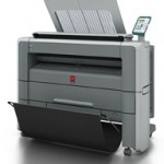 Océ PlotWave® 350 Large Format Printer