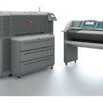 Océ PlotWave® 900 Black and White Large Format Printer