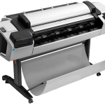 HP Designjet T2300 eMultifunction Printer