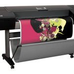 HP Designjet Z3200ps 44-in Photo Printer