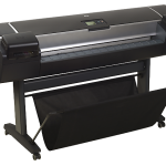 HP Designjet Z5200 44-in PostScript Printer